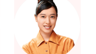 川原 喜美子 モデル